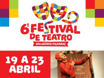 6º festival de teatro piçarras